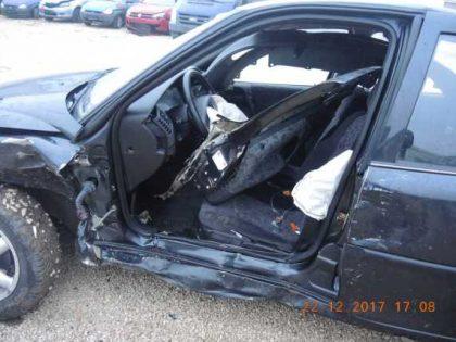 Autounfall Kfz Gutachter Dillingen Kfz-Sachverständigenbüro Harald Fröscher